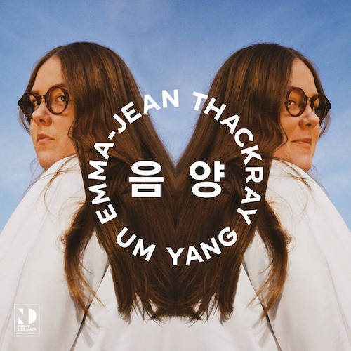 Multi-instrumentalist Emma-Jean Thackray announces Taoism-inspired LP, Um Yang.