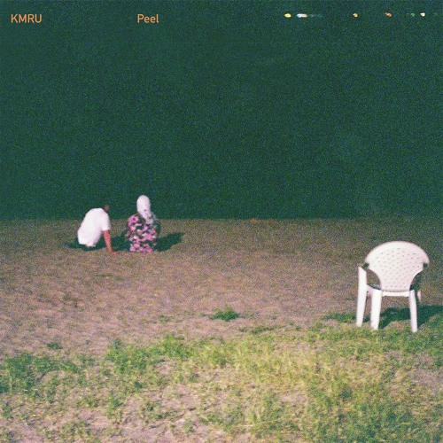 KMRU announces new album, Peel.