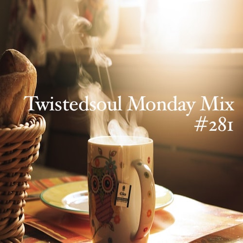 Brand new Monday Mix.