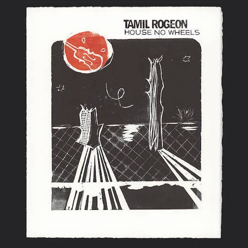 The first single from Tamil Rogeon's new viola-led project.