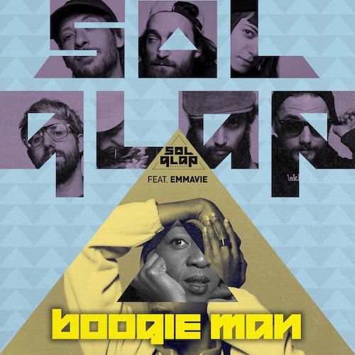 Premiere: Solqlap Budapest X Emmavie - Boogie Man.