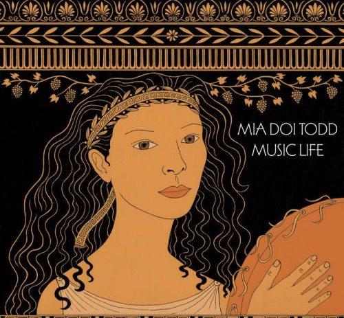 New music from Mia Doi Todd.