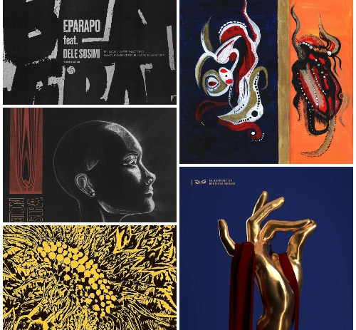 Nine releases definitely worth your attention.