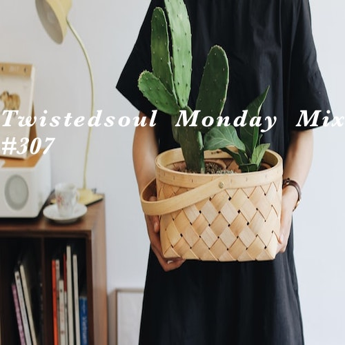 New Twistedsoul Monday mixtape.