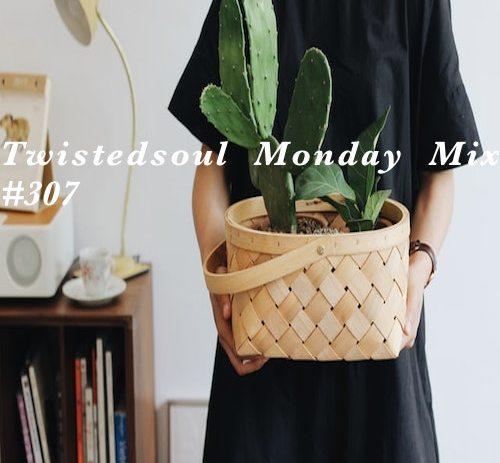 New Twistedsoul Monday mixtape.