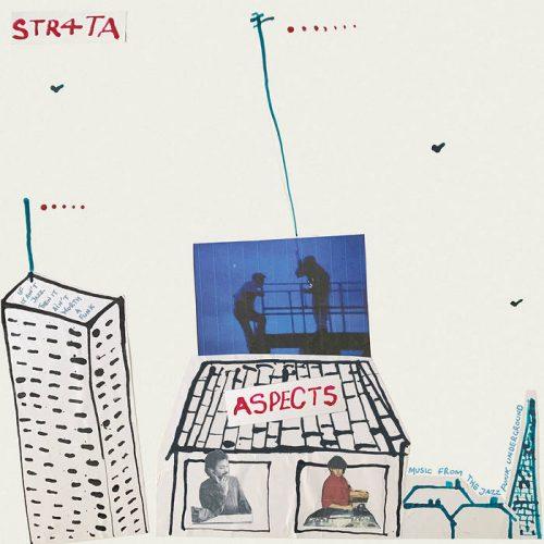 STR4TA - Aspects.