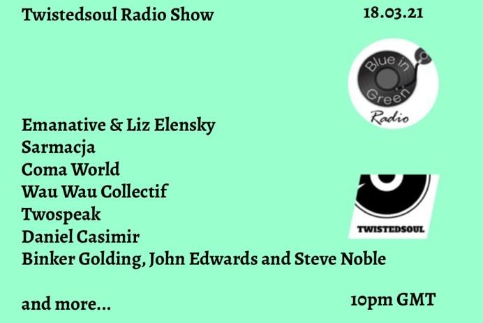New Radio show!