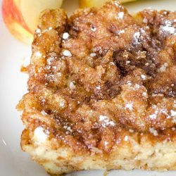Baked Cinnamon French Toast | Twisted Tastes