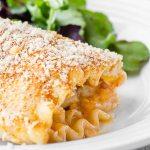 Chicken Cordon Bleu Lasagna Rolls | Twisted Tastes