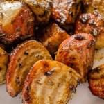 Roasted Sugar Stripe Beets   Twisted Tastes