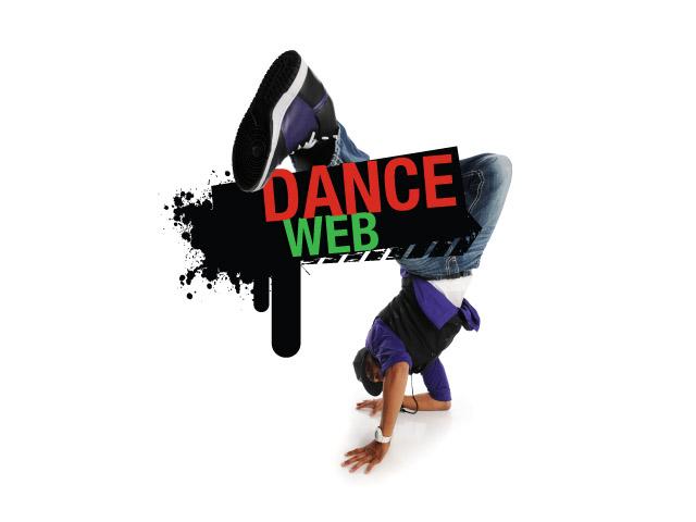 Danceweb main