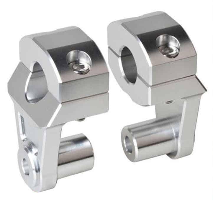 Universal 52mm Handlebar Riser