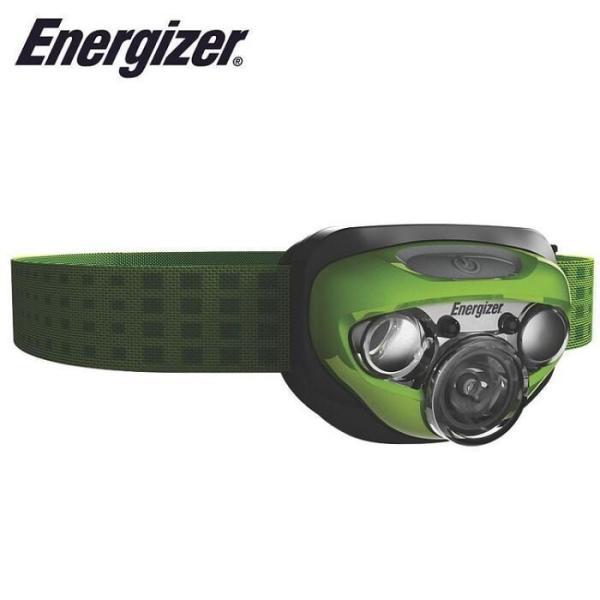 Energizer – Vision HD+ Headlight 250 Lumens