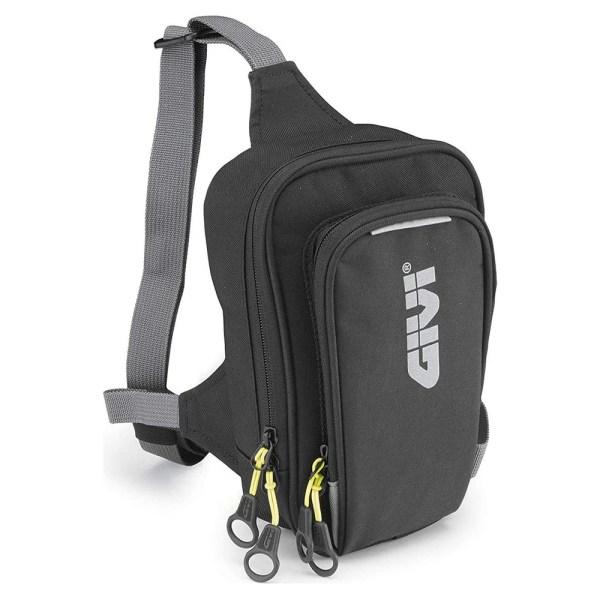 GIVI Easy Leg Bag - Twisted Trails