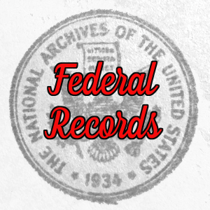 NARA Federal Records