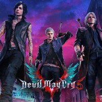 New Devil May Cry 5 Update Changes Final Boss Moveset Leading To DLC Speculation