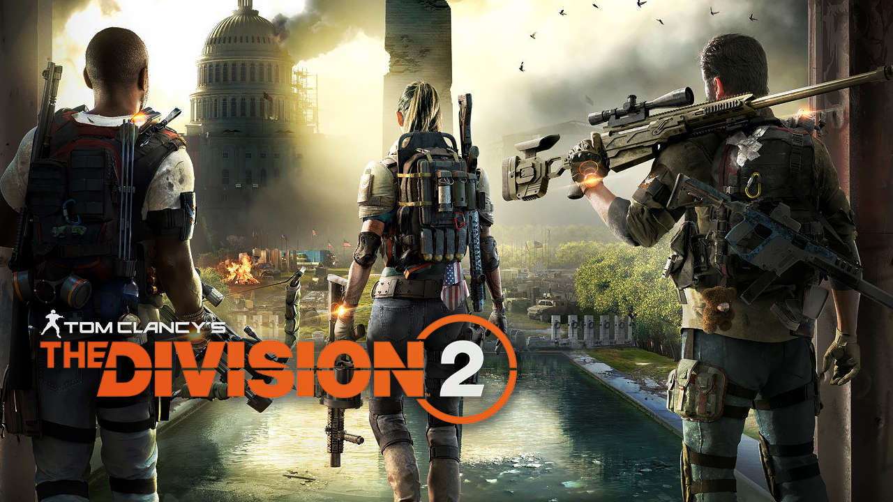 The Division 2 Story Mode Length Revealed