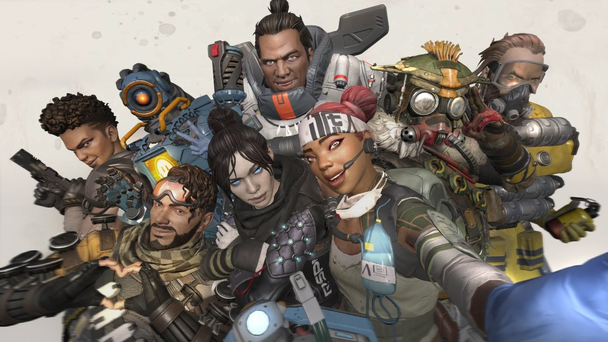 Apex Legends Data Center: How To Check Apex Legends Ping and Change Data Centers