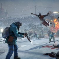 World War Z Save Data Loss Issue Has Been Fixed On PC
