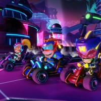 Crash Team Racing Nitro-Fueled: List of All Grand Prix Challenges and Rewards