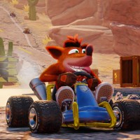 Crash Team Racing Nitro-Fueled Load Times Cut By 10-15 Secs With Nintendo Switch Boost Mode Update