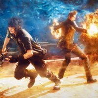 Final Fantasy XV Sells More Than One Million Copies On Steam, Second Game In Series To Do So