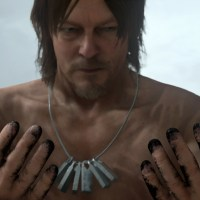 Death Stranding Day One Patch Is Quite Small For a Change
