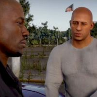 Fast and Furious Crossroads Day One Update Is As Big As a Full Game