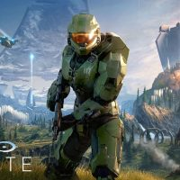 Halo Infinite Is Not Open-World, Will Have Dynamic Weather, Random Enemy Encounters, More