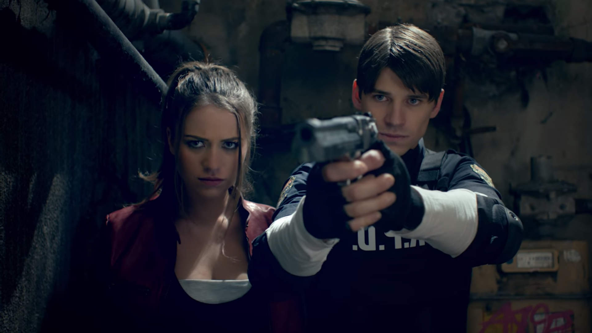 Resident Evil TV Show Featuring Wesker Kids Confirmed For Netflix