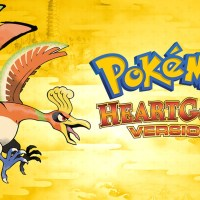 Nintendo Trademarks Pokémon HeartGold and SoulSilver Hinting at a Potential Remake