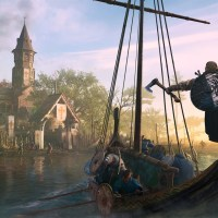 Assassin's Creed Valhalla Update 1.01 File Size and Patch Notes