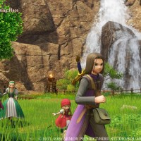 Dragon Quest Creator Wants To Revolutionize NPC AI For The Series