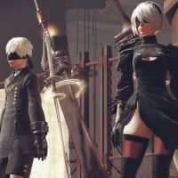 Nier Automata Has a Secret Cheat Code That Was Hidden For Years