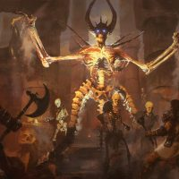 Diablo II Resurrected PC System Requirements and Mod Support Confirmed