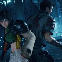 Final Fantasy VII Remake Intergrade Is Coming Exclusively To PS5 With Yuffie DLC