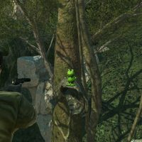 Metal Gear Solid 3 Is Being Recreated In Metal Gear Solid 5's Fox Engine