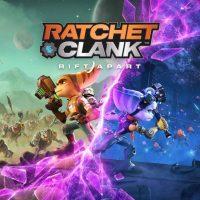 Ratchet & Clank: Rift Apart Reversible Cover Art Is Gorgeous