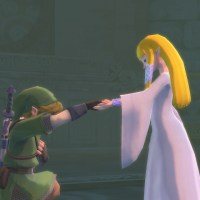 The Legend of Zelda: Skyward Sword HD File Size Revealed