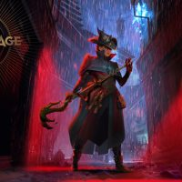 Dragon Age Devs Share New Concept Art From The Game
