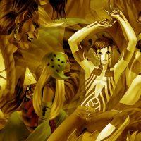 Shin Megami Tensei III HD Remaster Rated For PC