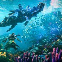 Horizon Forbidden West Looks Stunning In 4K PS5 Screenshots