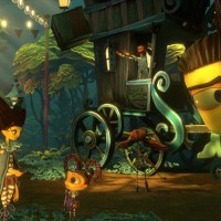 Psychonauts 2 Developers Didn't Have To Crunch To Get The Game Out