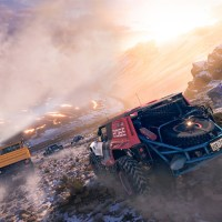 Forza Horizon 5 Takes The Crown In File Size, Largest Game In The Series So Far