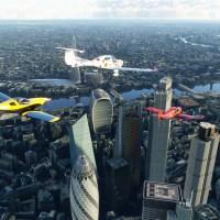 Microsoft Flight Simulator File Size Revealed For Xbox Series