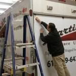 What is a vehicle wrap