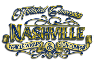 Custom vehicle wraps in Nashville