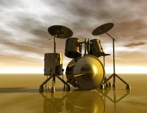 Custom vinyl wraps for instruments