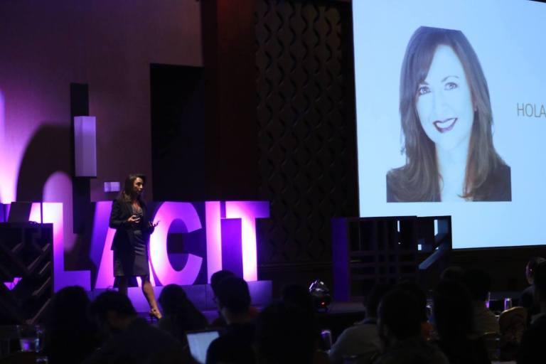 Nicole Ames Professional Speaker