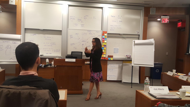 Nicole Ames Marketing Speaker